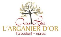 Riad Hotel Arganier D'or