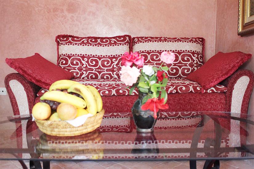 GALLERY - Riad Hotel Arganier D\'or