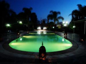 piscine Riad